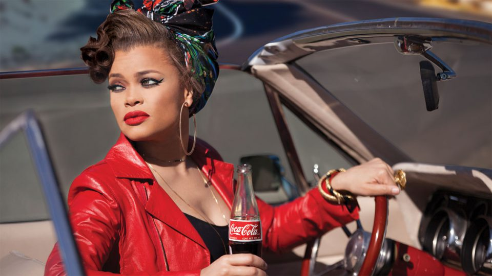 McDonald's & Coca-Cola iRise Documentary featuring Andra Day - Deviant Ventures