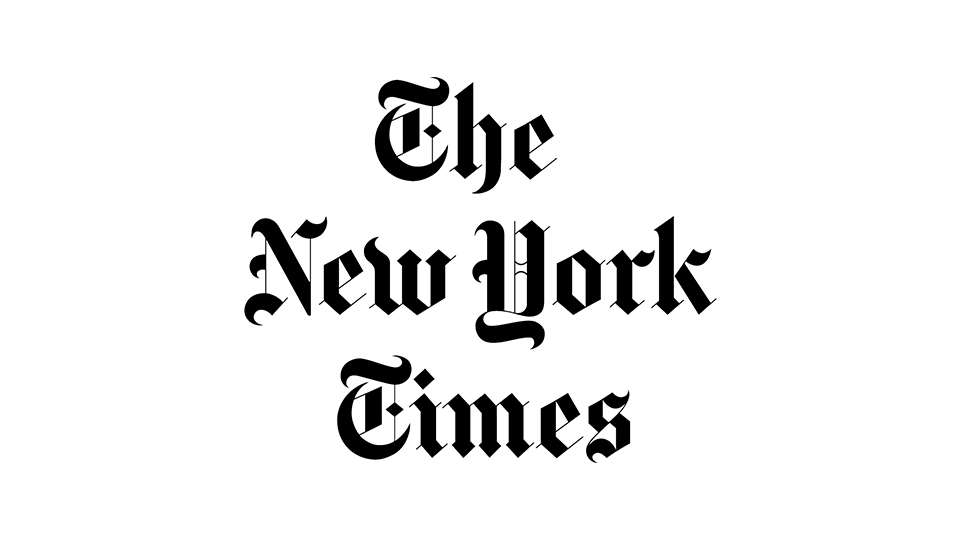 The-New-York-Times - Deviant Ventures